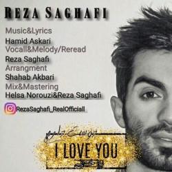 Reza Saghafi - Dooset Daram