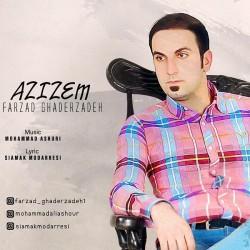 Farzad Ghaderzadeh - Azizem