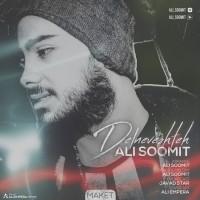 Ali SoomiT - Delneveshte