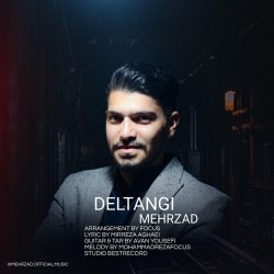 Mehrzad - Deltangi