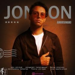 Amir Sinaki - Jonoon