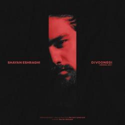 Shayan Eshraghi - Divoonegi ( Original Mix )