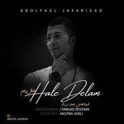 Abolfazl Jafarizad - Hale Delam