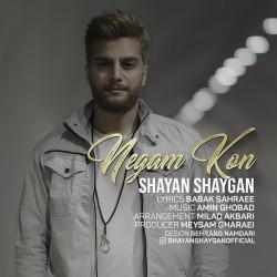 Shayan Shaygan - Negam Kon