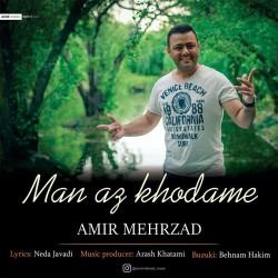 Amir Mehrzad - Man Az Khodame