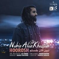 Hoorosh Band - Nabin Alan Khastam