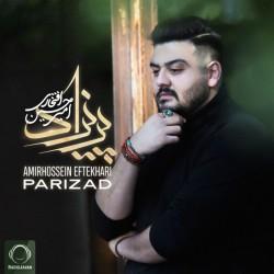 Amirhossein Eftekhari - Parizad