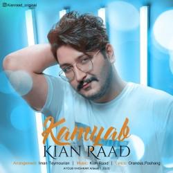 Kian Raad - Kamyab