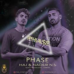Haj & Nader Ns - Phase