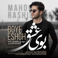 Mahdi Rashidizadeh - Booye Eshgh