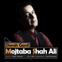 Mojtaba Shah Ali - Doregard