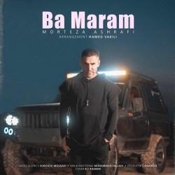 Morteza Ashrafi - Ba Maram