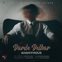 AnanyMous - Darde Delbar