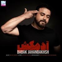Babak Jahanbakhsh - Adamkosh