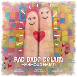 Mahmoud Najafi - Rad Dade Delam