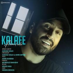Ahmad Solo - Kalafe