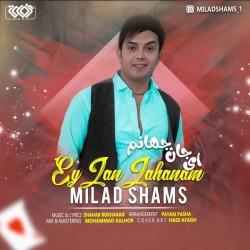 Milad Shams - Ey Jan Jahanam