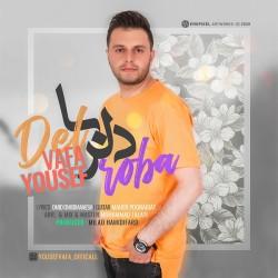 Yousef Vafa - Delroba