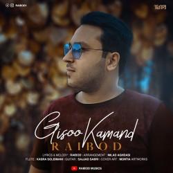 Raibod - Gisoo Kamand