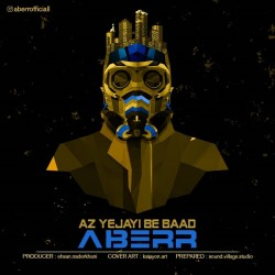 Aberr - Az Ye Jaei Be Bad