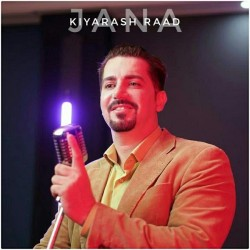 Kiyarash Raad - Jana