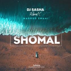 Masoud Emami - Shomal ( Dj Sasha Remix )