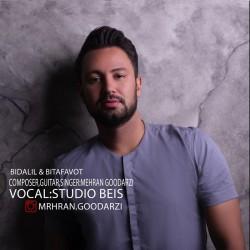 Mehran Goodarzi - Bidalil Va Bitafavot