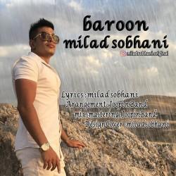 Milad Sobhani - Baroon