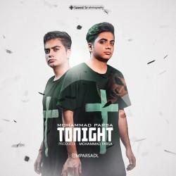 Mohammad Parsa - Tonight