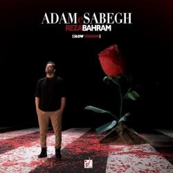 Reza Bahram - Adame Sabegh ( Slow Version )