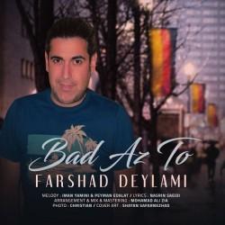 Farshad Deylami - Bad Az To