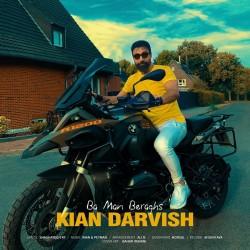 Kian Darvish - Ba Man Beraghs