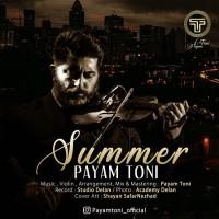 Payam Toni - Summer