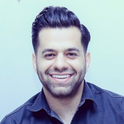 Reza Bahram - Adame Sabegh