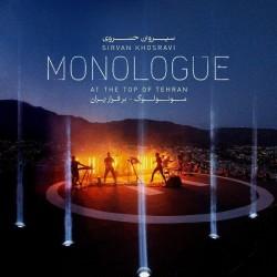 Sirvan Khosravi - Monologue ( Live )