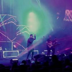 Xaniar - Risk ( Live )