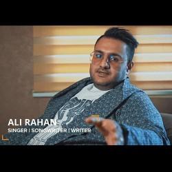 Ali Rahan - Interview