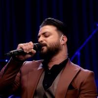 Babak Jahanbakhsh - Zibaye Bitab ( Live )