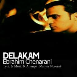 Ebrahim Chenarani - Delakam