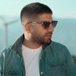 Xaniar - Ghabe Akse Khali ( Acoustic Version )