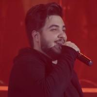Aron Afshar - Zelzeleh ( Live )
