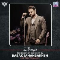 Babak Jahanbakhsh - Darya ( Live )