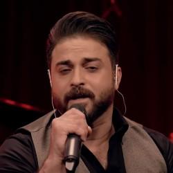 Babak Jahanbakhsh - Dooset Daram ( Live )