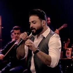 Babak Jahanbakhsh - Havvaye Man ( Live )