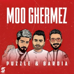 Puzzle Band & Bardia Bahador - Moo Ghermez