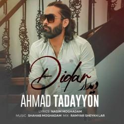 Ahmad Tadayyon - Didar