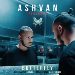 Ashvan - Parvaneh