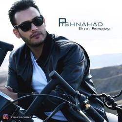 Ehsan Ramezanpour - Pishnahad