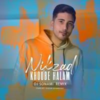 Nikzad - Khoobe Halam ( Dj Sonami Remix )