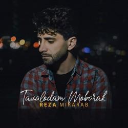 Reza Mirarab - Tavallodam Mobarak